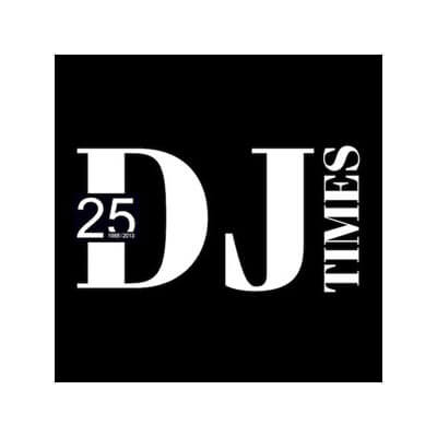 DJ Times Magazine