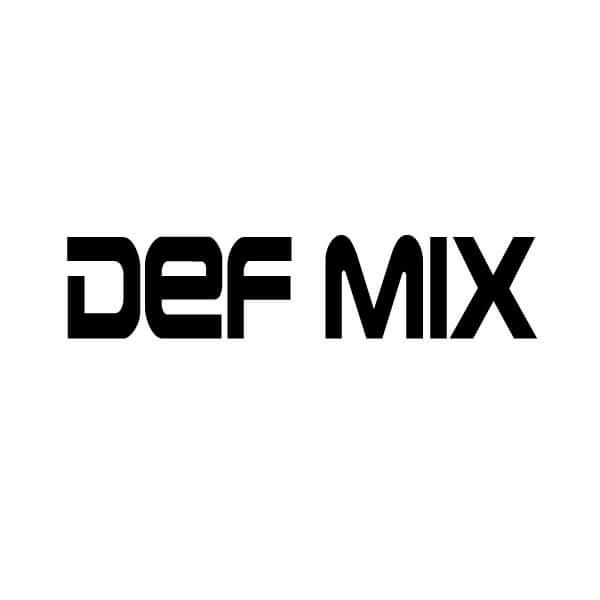 Def Mix