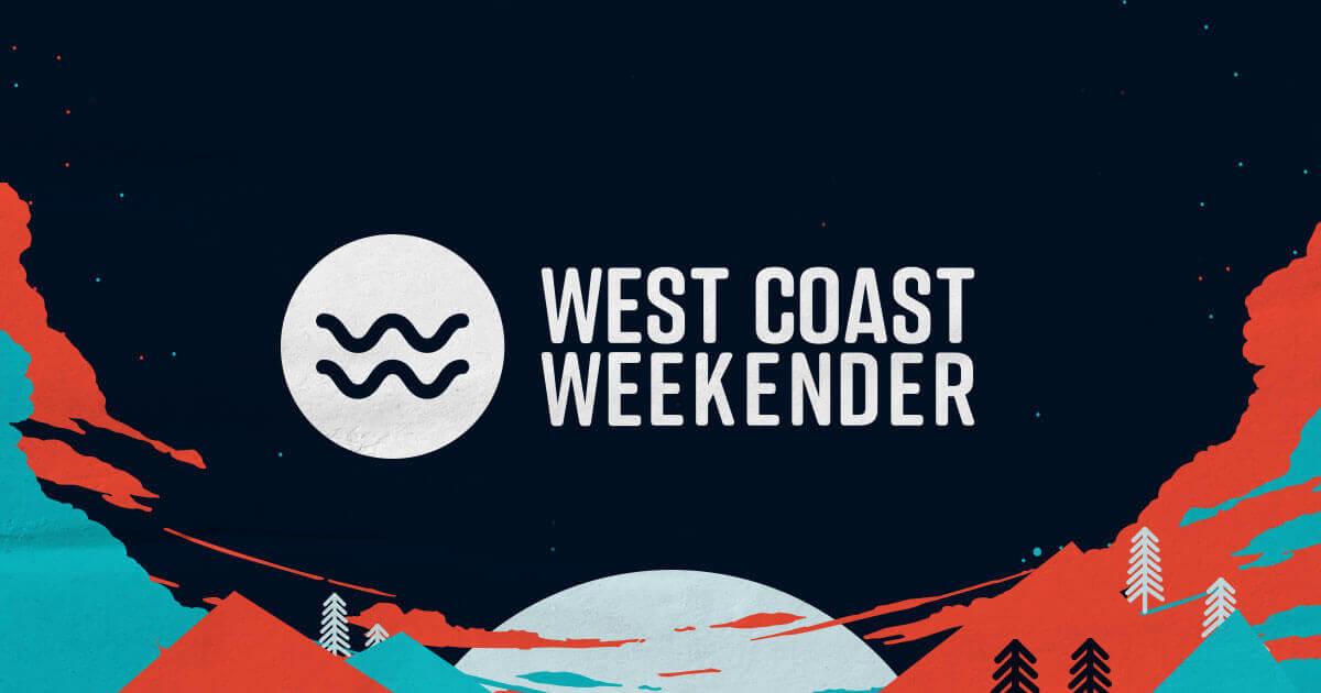 News | West Coast Weekender 2019